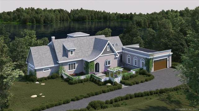 42 Overlook Road E, North Stonington, CT 06359 (MLS #170393100) :: Next Level Group