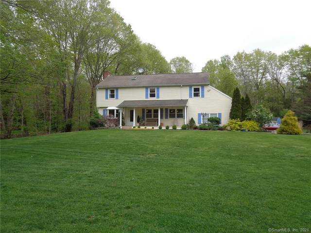 100 Bunker Hill Road, Guilford, CT 06437 (MLS #170393120) :: Sunset Creek Realty