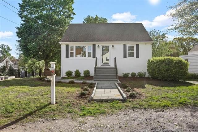 299 Oakwood Street, Bridgeport, CT 06606 (MLS #170393125) :: Kendall Group Real Estate   Keller Williams
