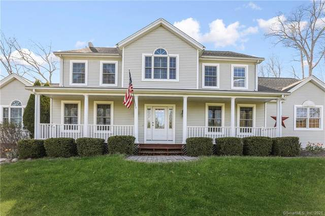 15 Deer Woods Drive, New Milford, CT 06776 (MLS #170393140) :: Next Level Group