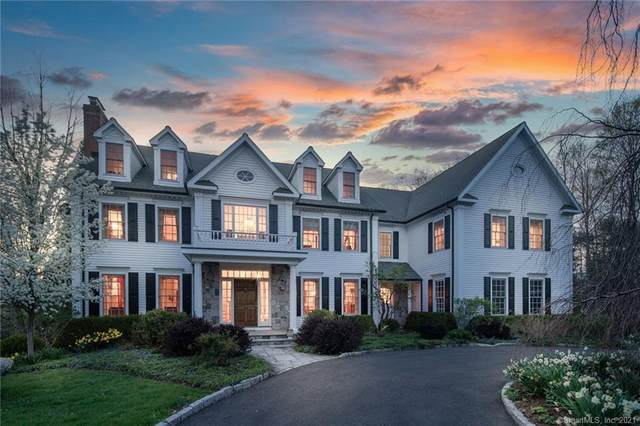 20 Lukes Wood Road, New Canaan, CT 06840 (MLS #170393146) :: Next Level Group