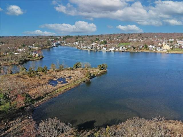 1 Harborview Road, Westport, CT 06880 (MLS #170393156) :: Next Level Group