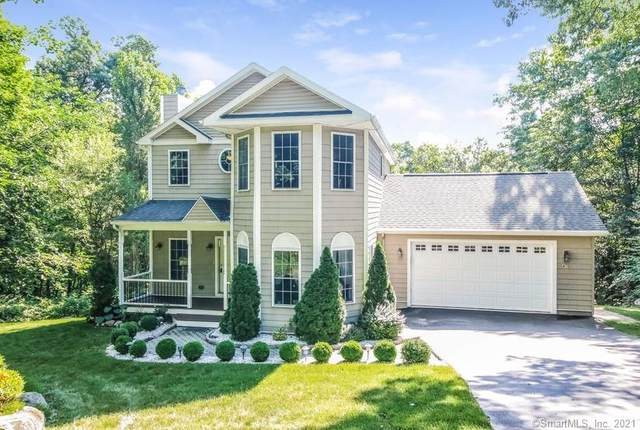 47 Elbow Hill Road, Brookfield, CT 06804 (MLS #170393204) :: Next Level Group