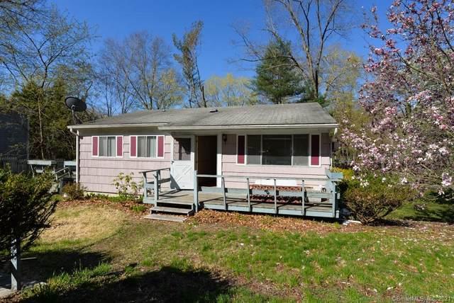 1038 Lakeside Road, Southbury, CT 06488 (MLS #170393224) :: Around Town Real Estate Team