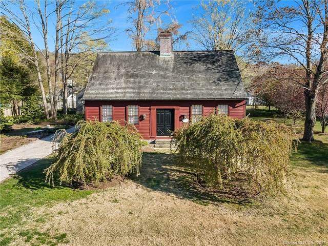 130 Main Street, Essex, CT 06409 (MLS #170393257) :: Spectrum Real Estate Consultants