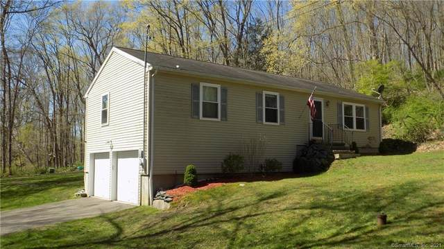 41 Grove Road, New Milford, CT 06755 (MLS #170393284) :: Next Level Group
