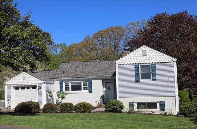 54 Gleeson Road, Middletown, CT 06457 (MLS #170393305) :: Carbutti & Co Realtors