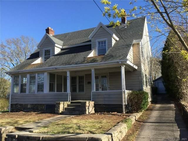 68 Palmer Street, Stonington, CT 06379 (MLS #170393320) :: Next Level Group