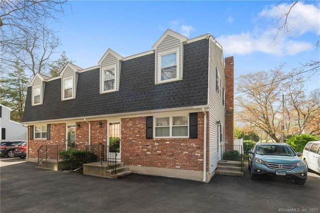 59 Woodway Road #1, Stamford, CT 06907 (MLS #170393322) :: Next Level Group