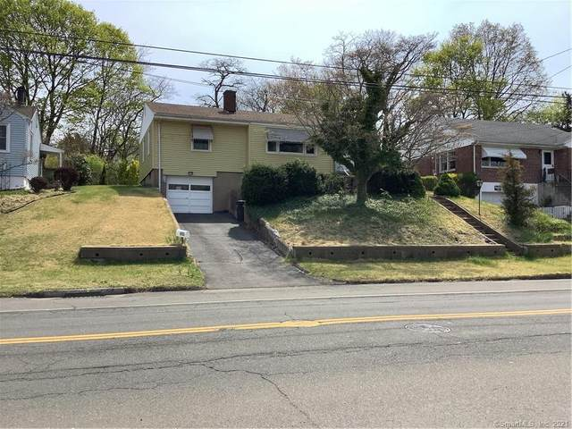 415 Woodward Avenue, New Haven, CT 06512 (MLS #170393328) :: Carbutti & Co Realtors