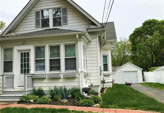 28 Kerema Avenue, Milford, CT 06460 (MLS #170393390) :: GEN Next Real Estate