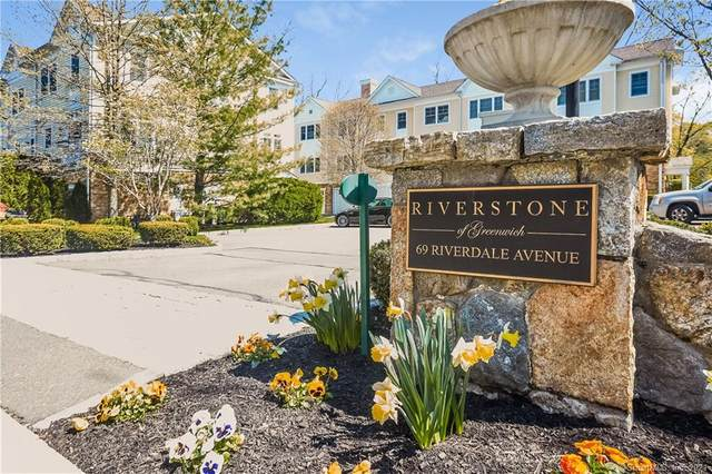 69 Riverdale Avenue #101, Greenwich, CT 06831 (MLS #170393421) :: Next Level Group