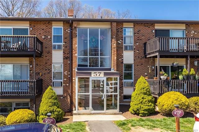 57 Balance Rock Road #7, Seymour, CT 06483 (MLS #170393447) :: Spectrum Real Estate Consultants