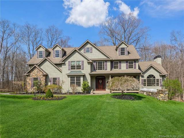 10 Gatehouse Road, New Milford, CT 06776 (MLS #170393492) :: Spectrum Real Estate Consultants
