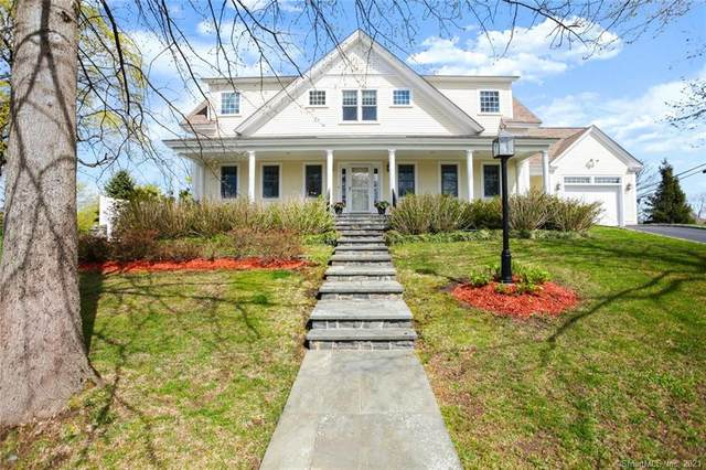 1 Greenway Drive, Greenwich, CT 06831 (MLS #170393507) :: Next Level Group