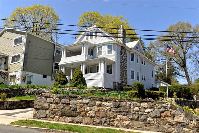 94 Rock Spring Road, Stamford, CT 06906 (MLS #170393522) :: Next Level Group