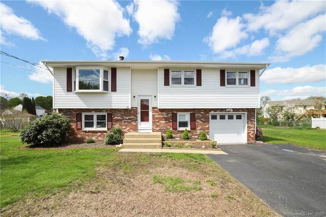 35 Meadow Drive, Waterford, CT 06385 (MLS #170393526) :: Around Town Real Estate Team
