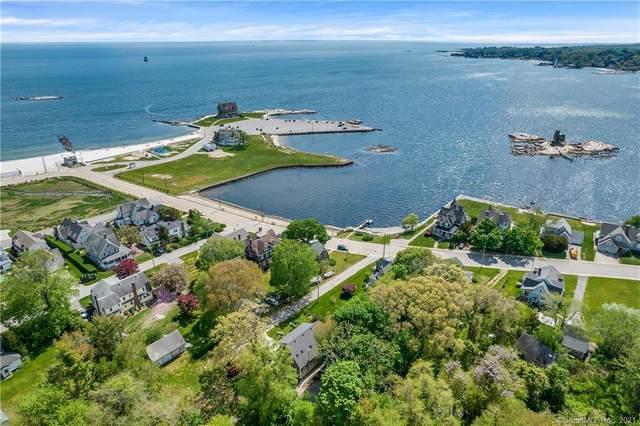 20 Island Avenue, Groton, CT 06340 (MLS #170393527) :: Spectrum Real Estate Consultants