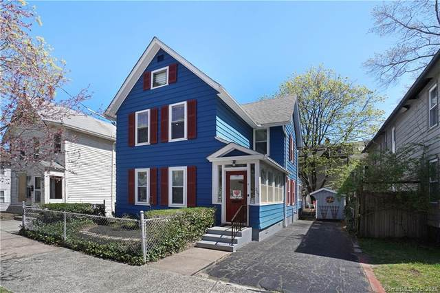 207 Foster Street, New Haven, CT 06511 (MLS #170393534) :: Next Level Group