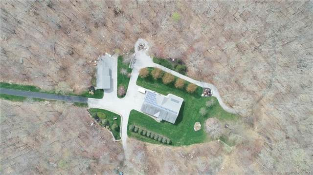 12 Allisons Way, Montville, CT 06370 (MLS #170393569) :: Spectrum Real Estate Consultants