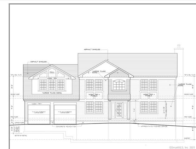 210 Richards Avenue, Norwalk, CT 06850 (MLS #170393581) :: Frank Schiavone with William Raveis Real Estate