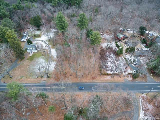 9523 Plainville Avenue, Farmington, CT 06032 (MLS #170393586) :: Hergenrother Realty Group Connecticut
