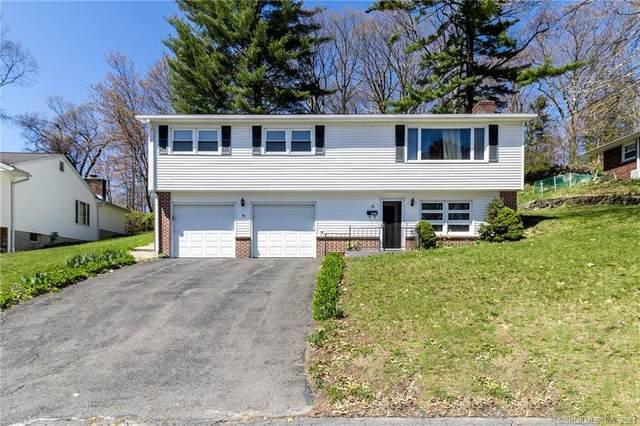 81 Robinwood Road, Waterbury, CT 06708 (MLS #170393601) :: Spectrum Real Estate Consultants