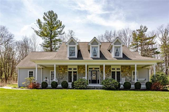 42 Town Hill Road, Goshen, CT 06756 (MLS #170393604) :: Next Level Group