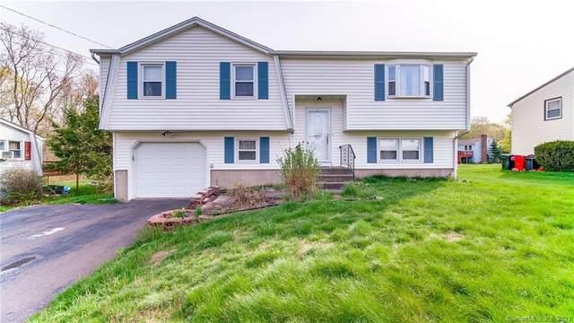 762 Main Street, Meriden, CT 06451 (MLS #170393606) :: Spectrum Real Estate Consultants
