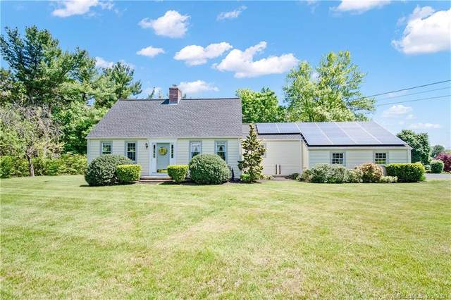 42 Plymouth Road, Somers, CT 06071 (MLS #170393625) :: NRG Real Estate Services, Inc.