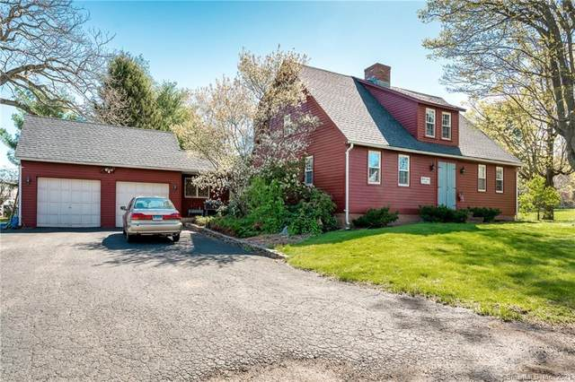 47 Great Hill Road, Portland, CT 06480 (MLS #170393656) :: Around Town Real Estate Team