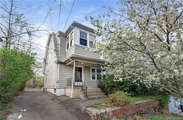 47 Terrace Avenue, West Haven, CT 06516 (MLS #170393674) :: Next Level Group