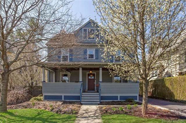 107 Elizabeth Street, Hartford, CT 06105 (MLS #170393675) :: Team Feola & Lanzante | Keller Williams Trumbull