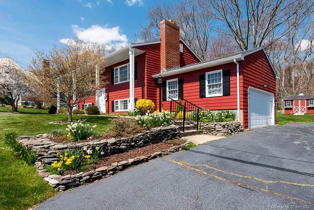 31 Billow Road, East Lyme, CT 06357 (MLS #170393708) :: Next Level Group