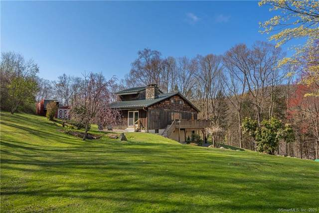 90 Sawyer Hill Road, New Milford, CT 06776 (MLS #170393712) :: Next Level Group