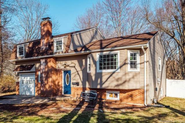 212 Mountain Road, West Hartford, CT 06107 (MLS #170393719) :: Next Level Group