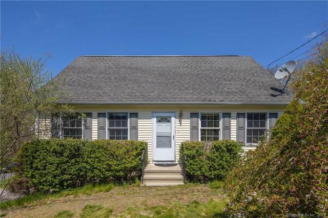2 Thomas Lane, New Milford, CT 06776 (MLS #170393761) :: Around Town Real Estate Team