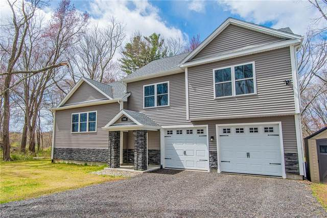 288 Orchard Hill Road, Pomfret, CT 06259 (MLS #170393762) :: Next Level Group