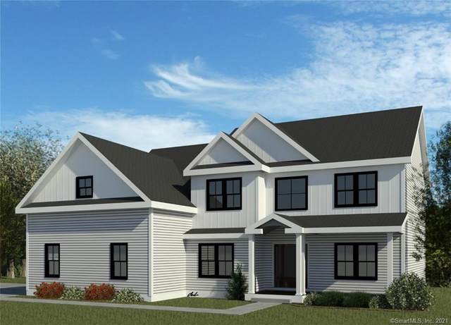 22 West Gate Road, Farmington, CT 06032 (MLS #170393794) :: Around Town Real Estate Team