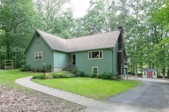 320 Keating Drive, Stratford, CT 06614 (MLS #170393808) :: Kendall Group Real Estate | Keller Williams