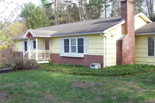 30 Woodland Drive, Woodstock, CT 06281 (MLS #170393824) :: Next Level Group