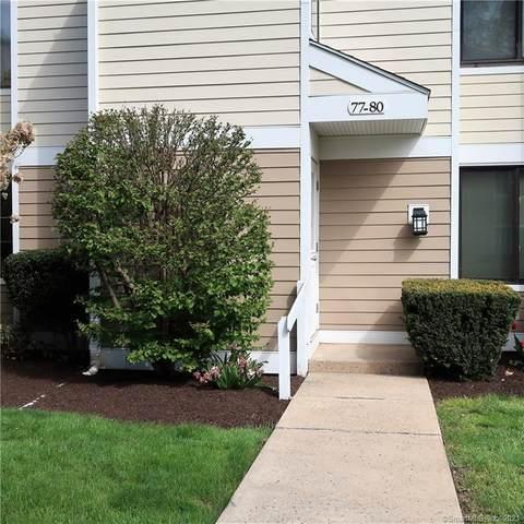 79 Lawson Lane #79, Ridgefield, CT 06877 (MLS #170393851) :: Next Level Group