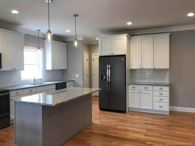 26R Upper Kensington Drive, East Lyme, CT 06333 (MLS #170393935) :: Spectrum Real Estate Consultants