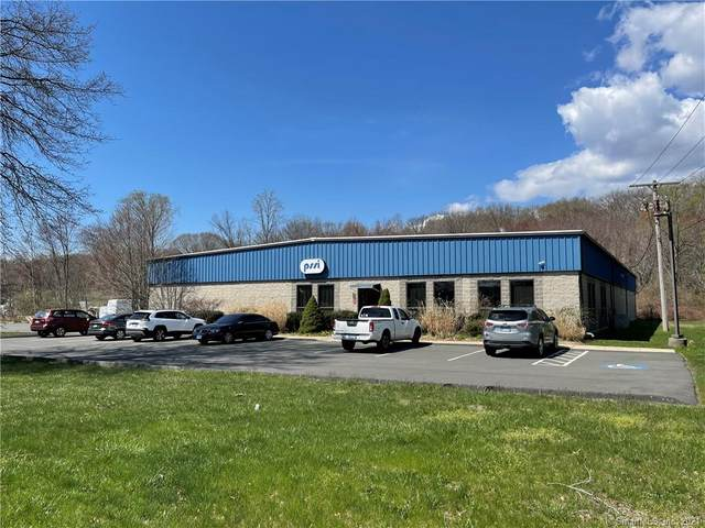 70 Industry Drive, West Haven, CT 06516 (MLS #170393978) :: Next Level Group