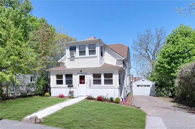 62 Rhode Island Avenue, Fairfield, CT 06824 (MLS #170393996) :: Mark Boyland Real Estate Team