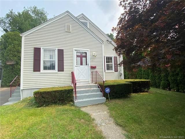525 Burnsford Avenue, Bridgeport, CT 06606 (MLS #170393999) :: Mark Boyland Real Estate Team