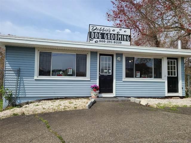 9 King Street, Old Saybrook, CT 06475 (MLS #170394067) :: Coldwell Banker Premiere Realtors