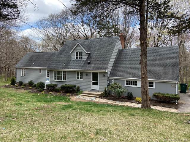 106 Neck Road, Old Lyme, CT 06371 (MLS #170394116) :: Next Level Group