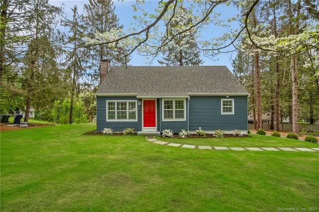 15 Rabbit Lane, Brookfield, CT 06804 (MLS #170394137) :: Around Town Real Estate Team