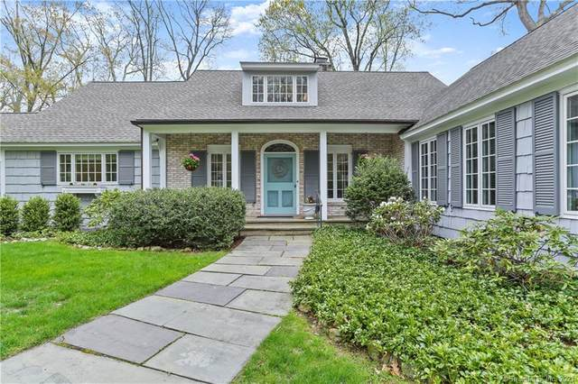 57 Old Rock Lane, Norwalk, CT 06850 (MLS #170394187) :: Frank Schiavone with William Raveis Real Estate
